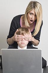Parental Controls!